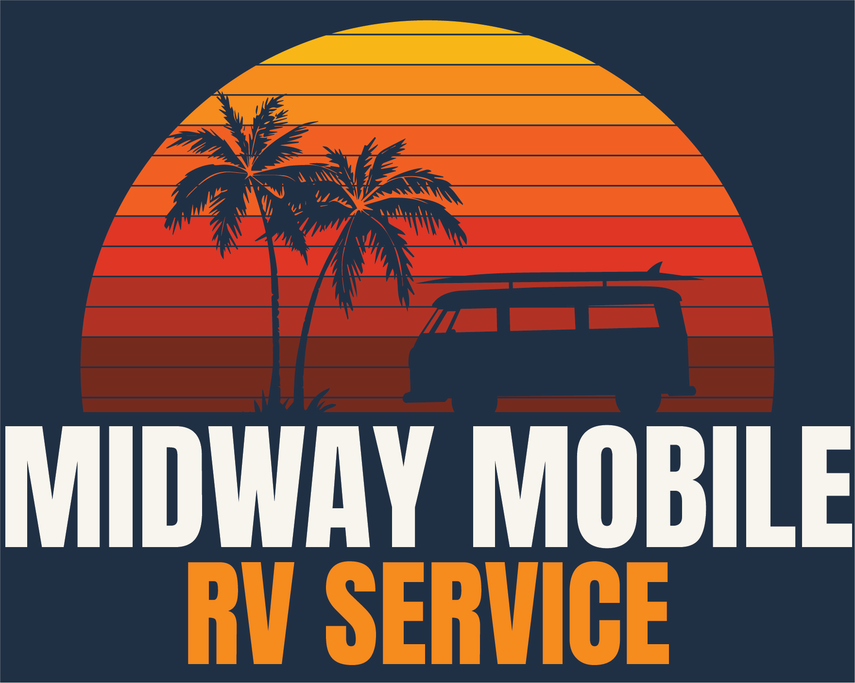 Midway Mobile RV Service